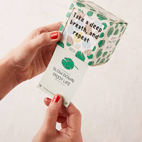 30 Day Challenge Notepad | Urban Outfitters