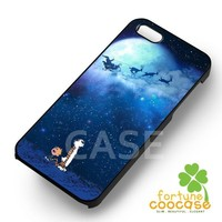 Calvin and Hobbes Galaxy Christmas - 21z for iPhone 7+,iPhone 7,iPhone 6S/6S+,iPhone 6/6+,iPhone 5/5S/5SE,iPhone 5C,iPhone 4/4S cases and Samsung Galaxy cases