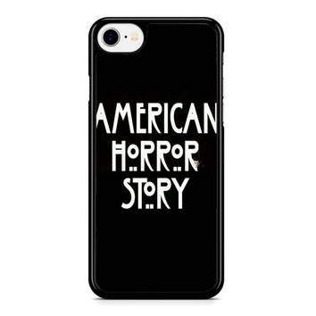 American Horror Story 3 iPhone 8 Case