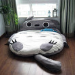 Totoro Design Big sofa 2.9x1.6m  Double Bed  Sleeping Bag( WITHOUT STUFFING)