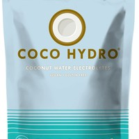 CocoHydro Coconut Water Electrolyte Drink - 25 Servings