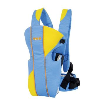 Toddler Backpack class Bebear 360 Baby Carrier Backpack Three Position Cotton Infant Sling Wrap for Newborns Baby Kangaroo Carriage Toddler Suspenders AT_50_3