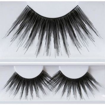 Black Stargirl Eyelashes