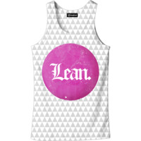 The Lean World Tank