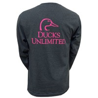 Ducks Unlimited Adults' Preshrunk Long Sleeve T-shirt | Academy