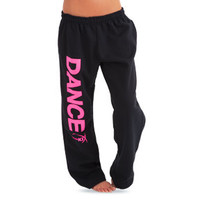 Just For Kix Dance Sweatpant : GAR-266