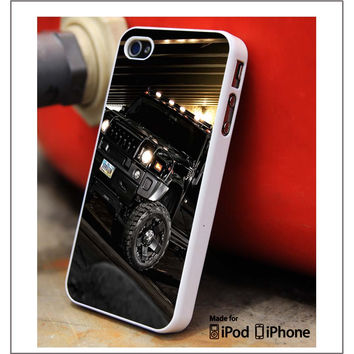 Hummer H2 Black iPhone 4s iPhone 5 iPhone 5s iPhone 6 case, Galaxy S3 Galaxy S4 Galaxy S5 Note 3 Note 4 case, iPod 4 5 Case