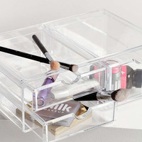 Sorbus Makeup Case Drawer   Urban Outfitters