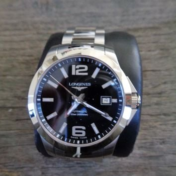 Longines Conquest Automatic L3.676.4.58.6