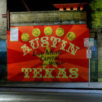 Austin Hdr 006 Photograph by Lance Vaughn - Austin Hdr 006 Fine Art Prints and Posters for Sale