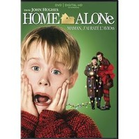 Home Alone : Target
