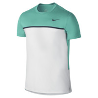 Nike Challenger Crew Men's Tennis Shirt