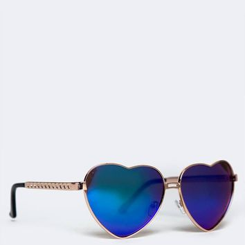 Change of Heart Sunglasses
