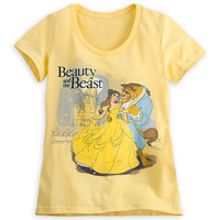 Beauty and the Beast Tee for Women