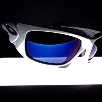Gotopfashion Oakley SCALPEL Rare Monsterdog X Ten Romeo Mars Jawbone Racing Jacket Pitboss WM