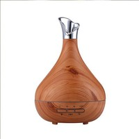 300ml Aroma Essential Oil Diffuser/Humidifier/Purifier