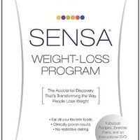 Sensa Weight-Loss Program: The Accidental Discovery That's Transforming the Way People Lose Weight