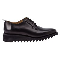 Thom Browne serrated sole Derby shoes