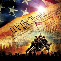 The Constitution 1000pc Jigsaw Puzzle
