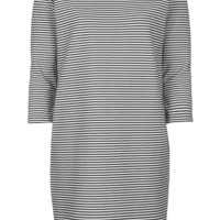 **Stripe Dress by SELECTED FEMME - Topshop