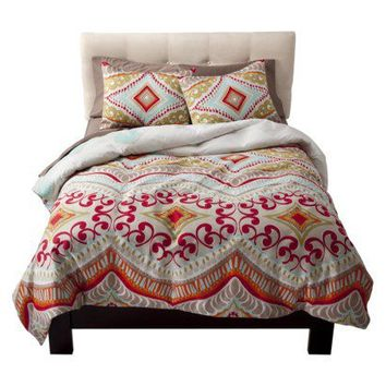 Boho Boutique Haute Hippie Comforter Set
