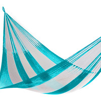 Yellow Leaf Hammocks Exclusive Queen Size Hammock