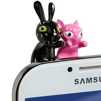 MARC BY MARC JACOBS 'Rue & Rabbit' Phone Charm   Nordstrom