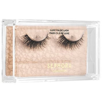 Luxe False Lash - SEPHORA COLLECTION | Sephora