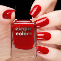 Cirque Colors Doyers Nail Polish (Metropolis Collection)