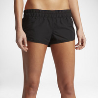 """The Hurley Supersuede Solid Beachrider Women's 2.5"""" Board Shorts."""