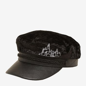 Harry Potter Hogwarts Fisherman Hat