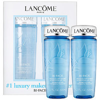 Lancôme Bi-Facil Double-Action Eye Makeup Remover Dual Pack: Shop Eye Makeup Remover | Sephora
