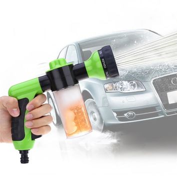Foam Water Gun Car Washer Water Gun