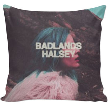 Badlands Pillow