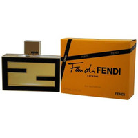 Fendi Fan Di Fendi Extreme By Fendi Eau De Parfum Spray 2.5 Oz