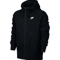 Nike Men's AW77 Fleece Full Zip Hoodie | DICK'S Sporting Goods