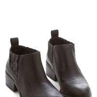 BC Footwear At First Prance Bootie | Mod Retro Vintage Boots | ModCloth.com