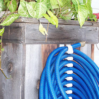 Improved Hose Rack | Hose Holder | Kinsman Garden