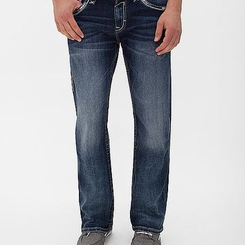 Rock Revival Orson Relaxed Straight Jean