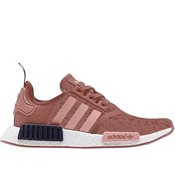 Adidas NMD R1 trendy casual sports shoes Pink