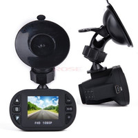 "HD 1.5"" Full 1080P LCD Car DVR Vehicle Camera Video Recorder Dash Cam G-sensor SV006511