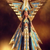Fantasy Goddess of the Americas™ Barbie® Doll | Barbie Collector