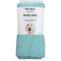 Well & Good Microfiber Towel | Petco