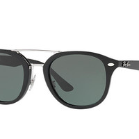 Ray-Ban RB2183 Black, Grey Lenses | Ray-Ban® USA