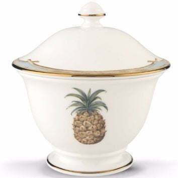 British Colonial® Sugar Bowl by Lenox