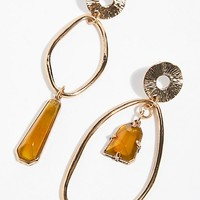 Irena Asymmetrical Earrings