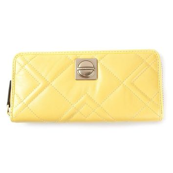 Marc By Marc Jacobs 'Into The Sun' quilted wallet