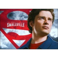 Walmart: Smallville: The Complete Series (Widescreen)