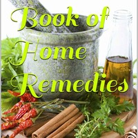 The Big Book of Home Remedies | MG Home Health Services