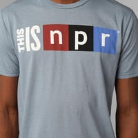 This Is NPR Tee